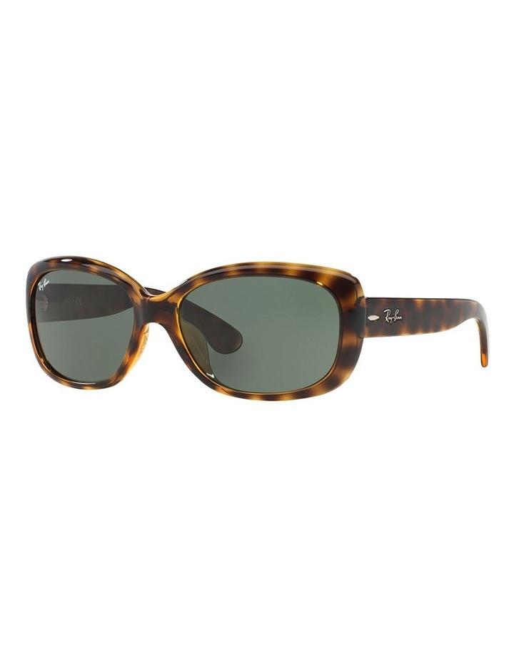 RB4101F 371117 Sunglasses image 2