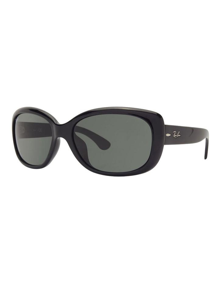 RB4101F 371116 Sunglasses image 2