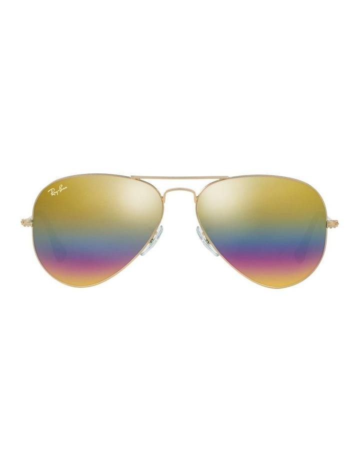 RB3025 401052 Sunglasses image 1