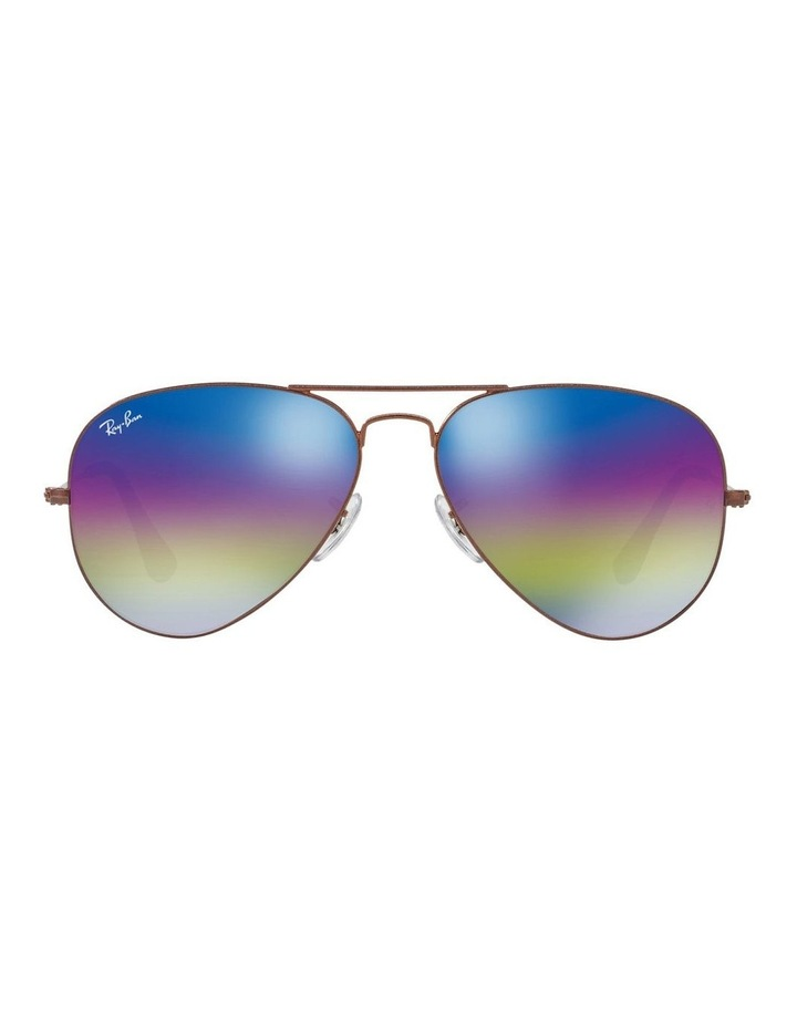 RB3025 401050 Sunglasses image 1