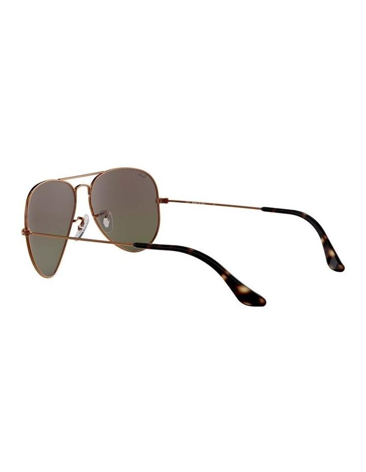 0RB3025 Aviator Large Metal 1062740059 Sunglasses image 5