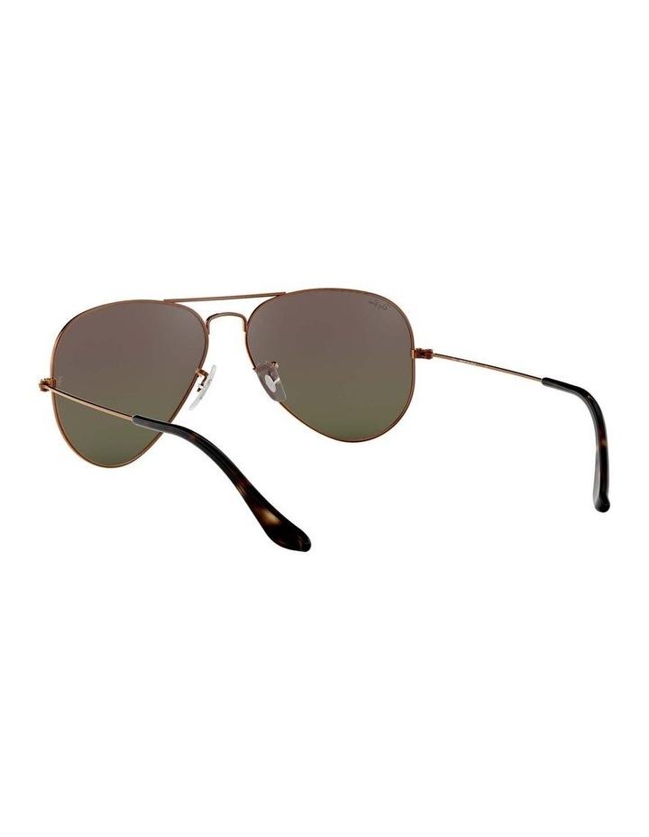 0RB3025 Aviator Large Metal 1062740059 Sunglasses image 6
