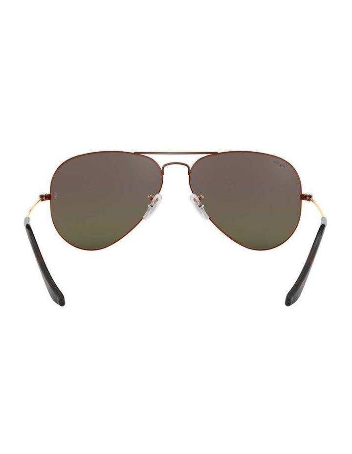 0RB3025 Aviator Large Metal 1062740059 Sunglasses image 7