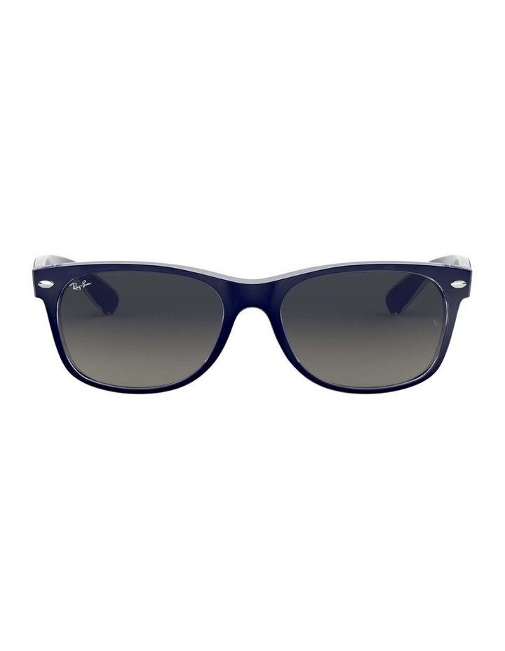 0RB2132 New Wayfarer 1062725047 Sunglasses image 2