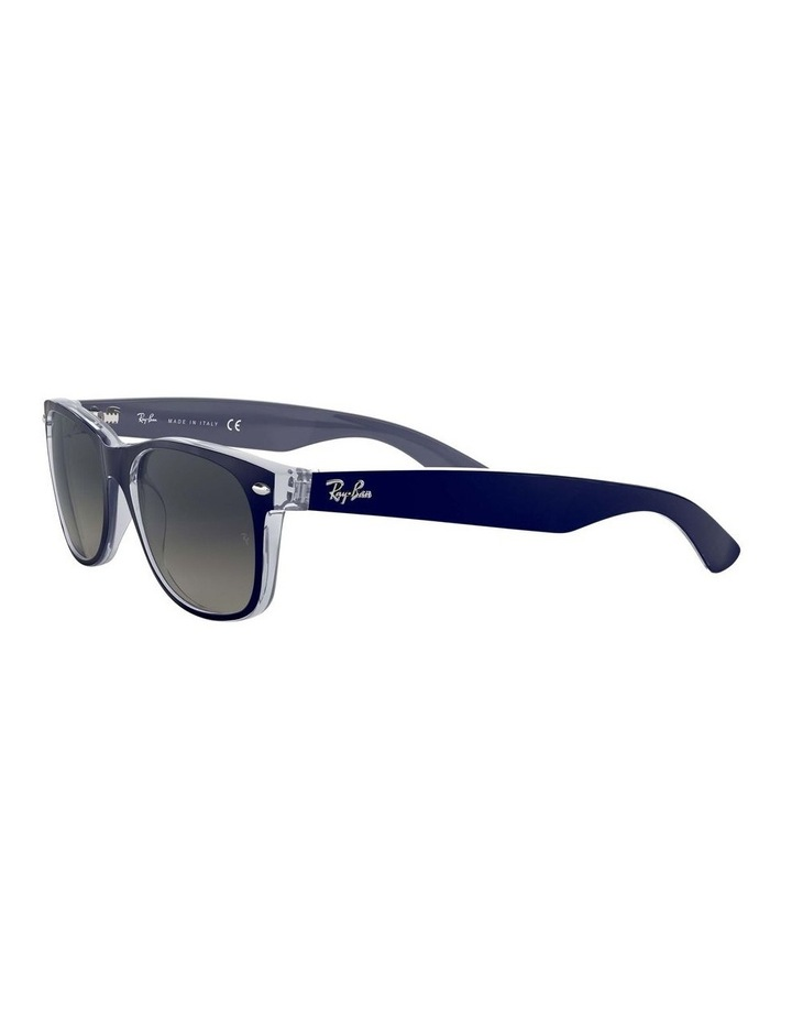 0RB2132 New Wayfarer 1062725047 Sunglasses image 3