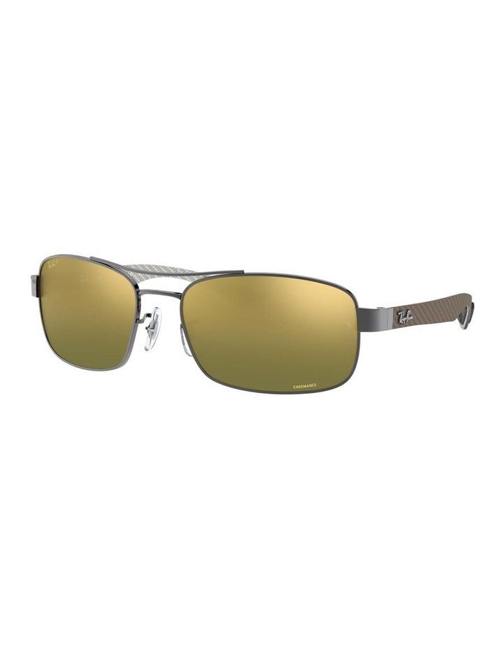 0RB8318CH 1514909003 Polarised Sunglasses image 1