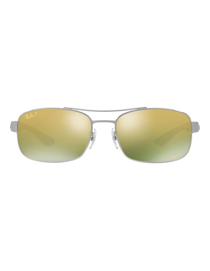 RB8318CH 404148 Polarised Sunglasses image 2