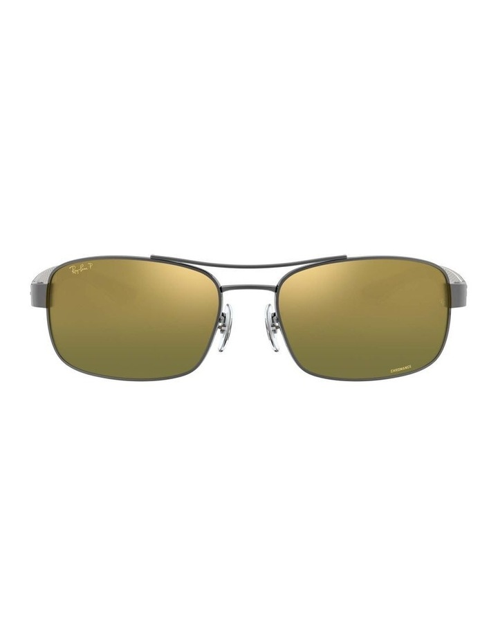 0RB8318CH 1514909003 Polarised Sunglasses image 2