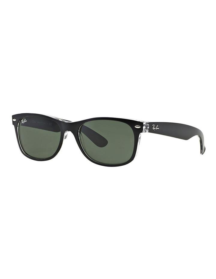 0RB2132 New Wayfarer 1062725044 Sunglasses image 2