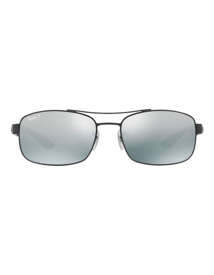 RB8318CH 404147 Polarised Sunglasses image 1