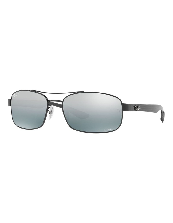 RB8318CH 404147 Polarised Sunglasses image 2