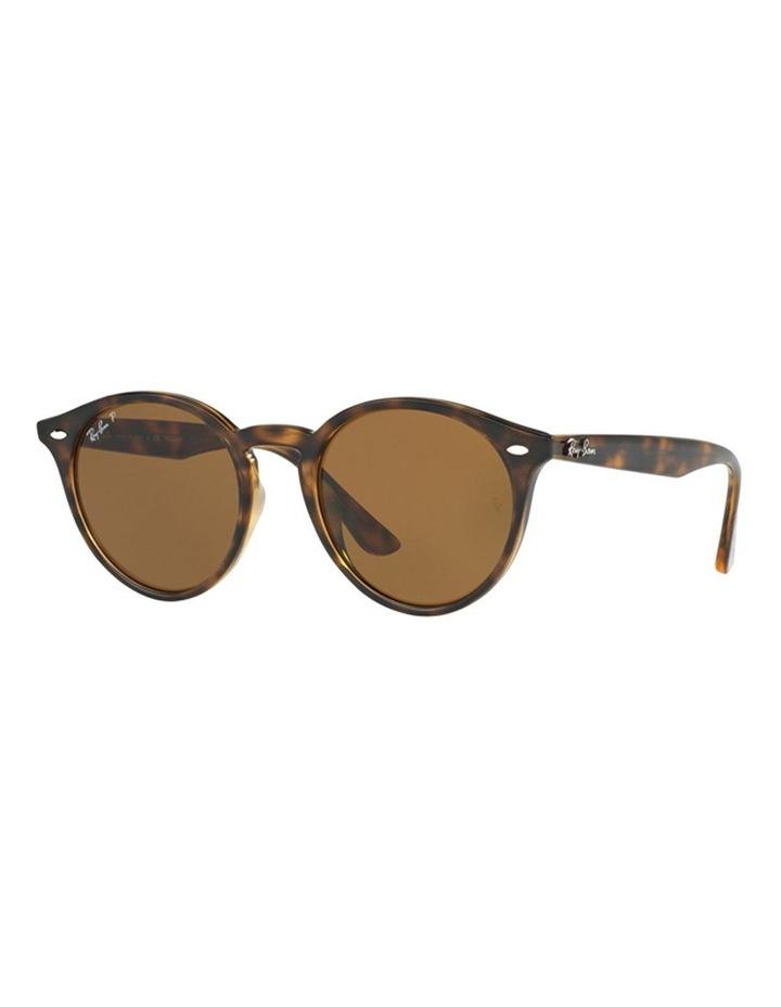 RB2180F 401040 Polarised Sunglasses image 2