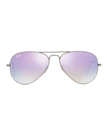 d66172b9b21 Ray-Ban RB3025 397256 Sunglasses