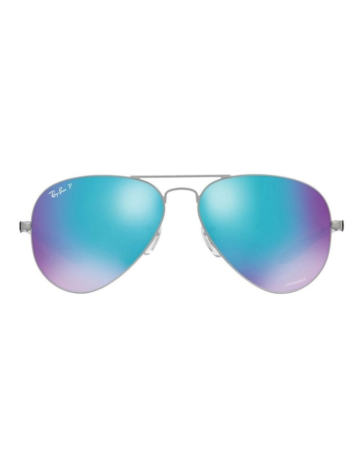 RB8317CH 404146 Polarised Sunglasses image 1