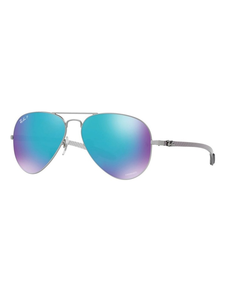 RB8317CH 404146 Polarised Sunglasses image 2