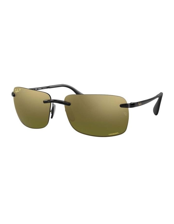 0RB4255 1510024003 Polarised Sunglasses image 1