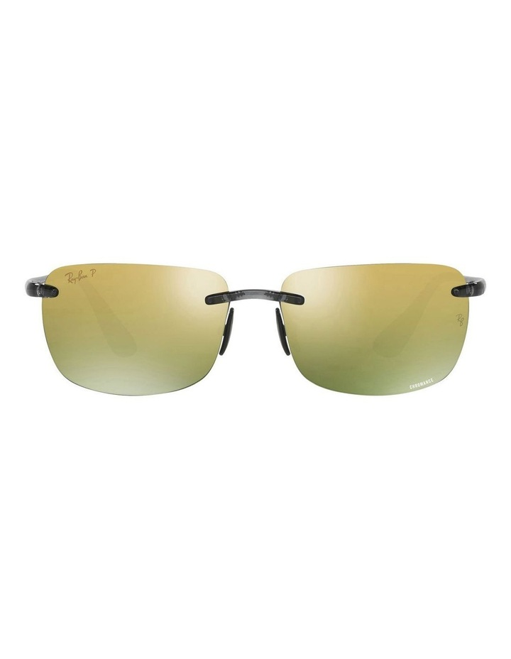 RB4255 393819 Polarised Sunglasses image 1