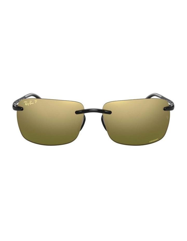 0RB4255 1510024003 Polarised Sunglasses image 2