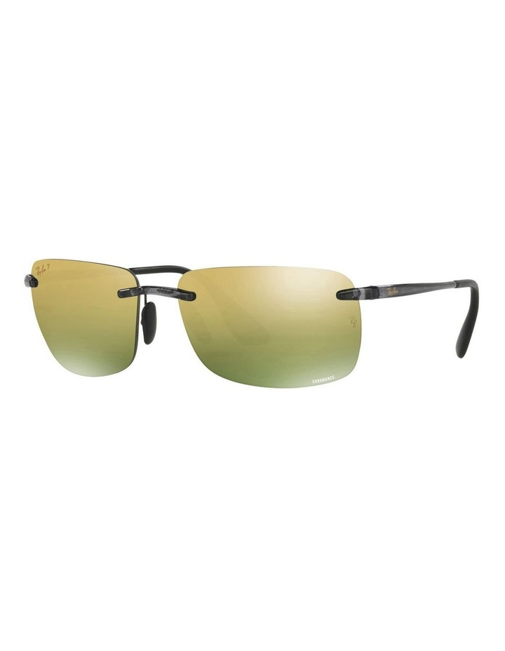 RB4255 393819 Polarised Sunglasses image 2