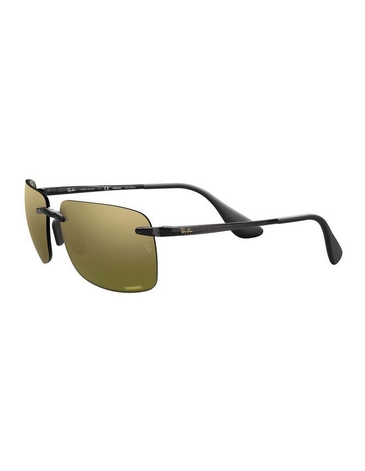 0RB4255 1510024003 Polarised Sunglasses image 3