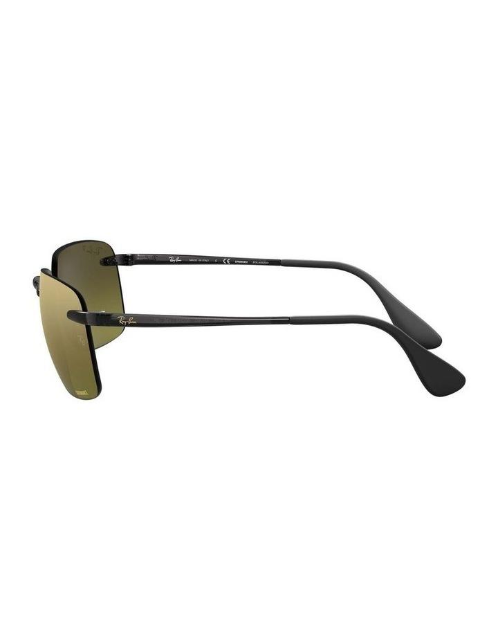0RB4255 1510024003 Polarised Sunglasses image 4