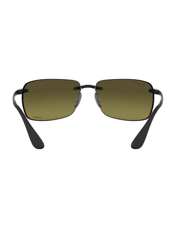 0RB4255 1510024003 Polarised Sunglasses image 7