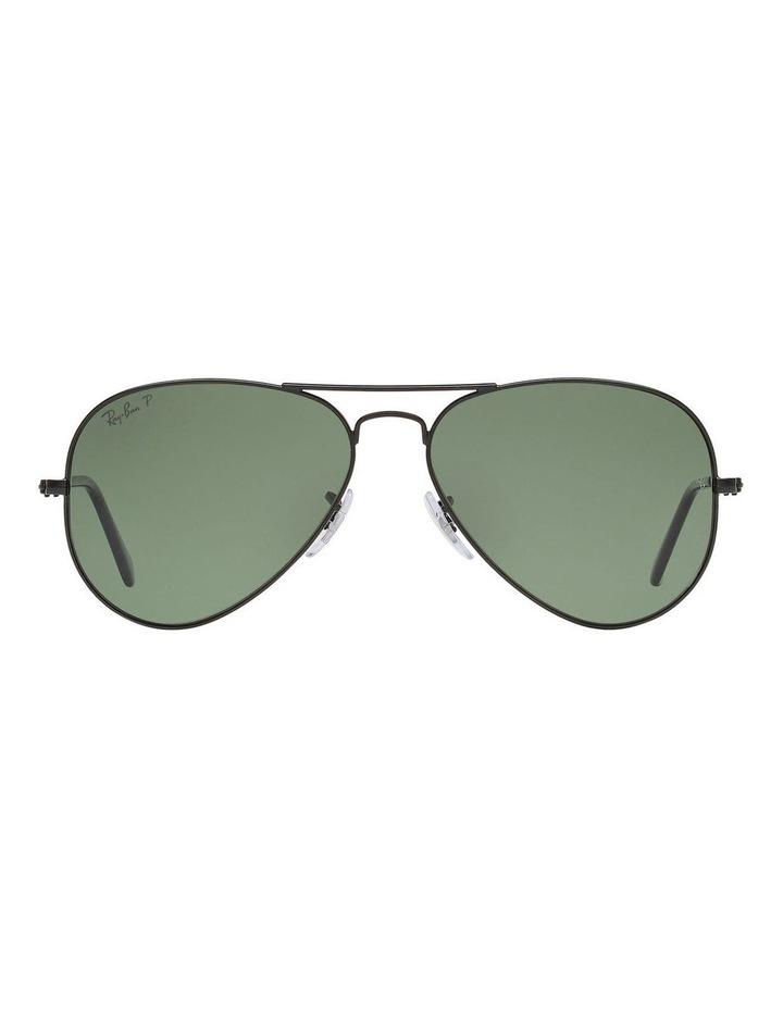 RB3025 371100 Polarised Sunglasses image 1