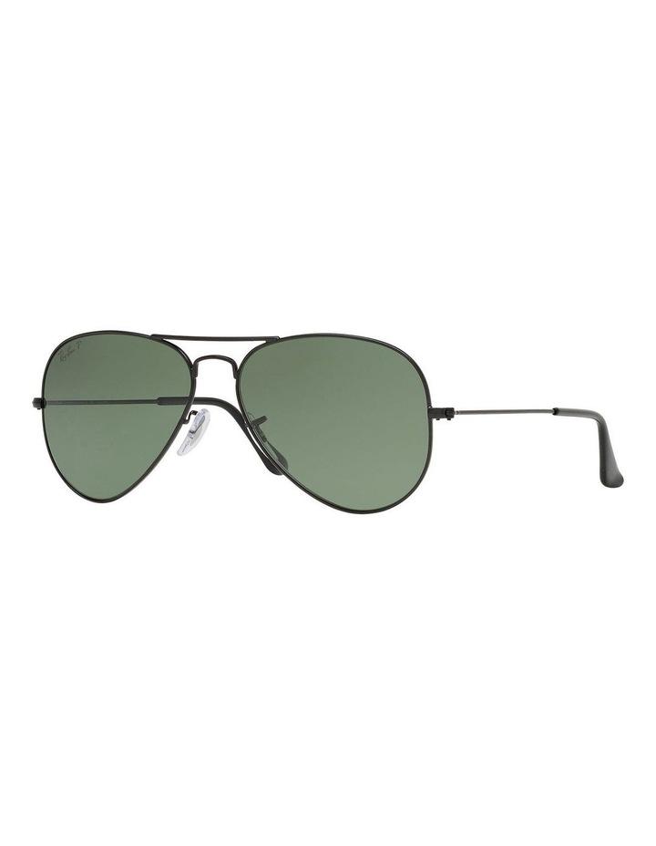 RB3025 371100 Polarised Sunglasses image 2