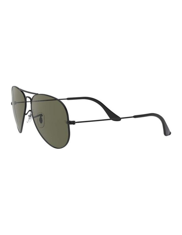 0RB3025 Aviator Large Metal 1062739092 Polarised Sunglasses image 3