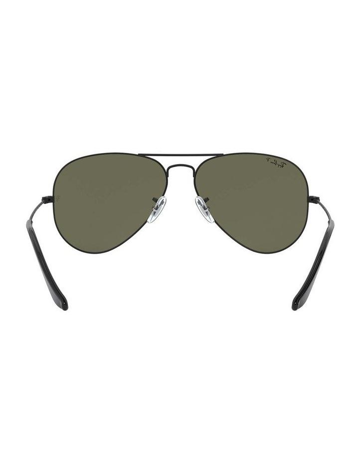 0RB3025 Aviator Large Metal 1062739092 Polarised Sunglasses image 7