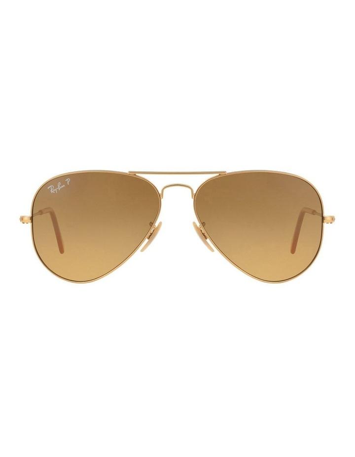 RB3025 371099 Polarised Sunglasses image 1