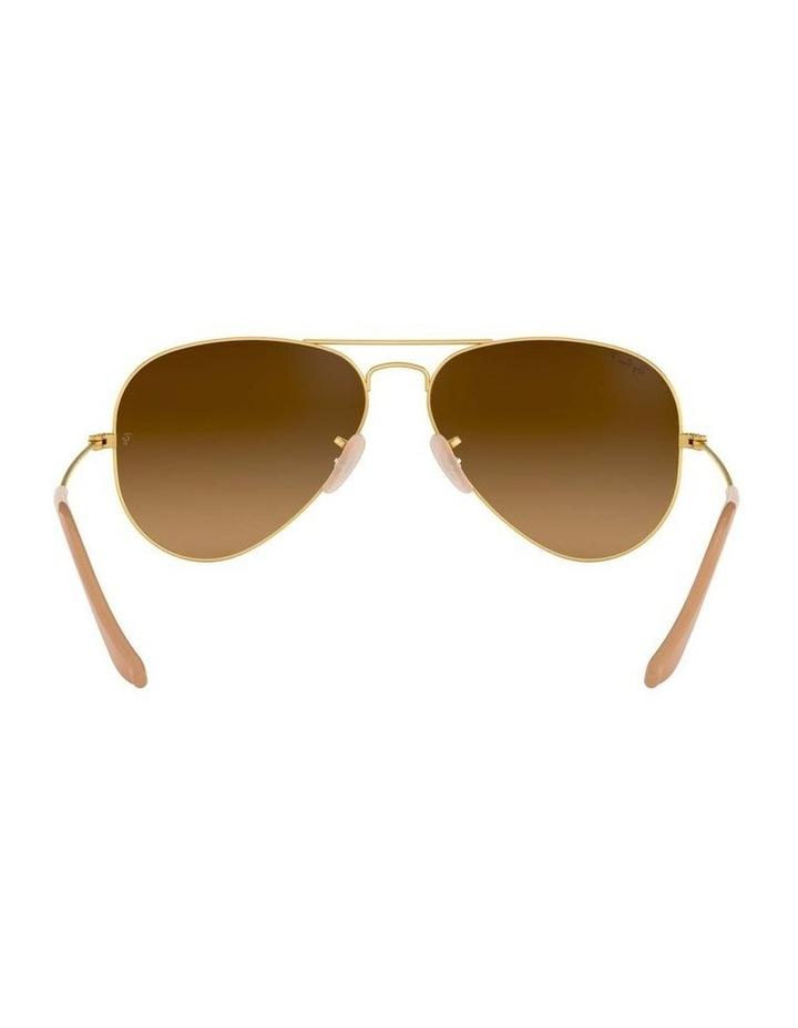 0RB3025 Aviator Large Metal 1062739088 Polarised Sunglasses image 7