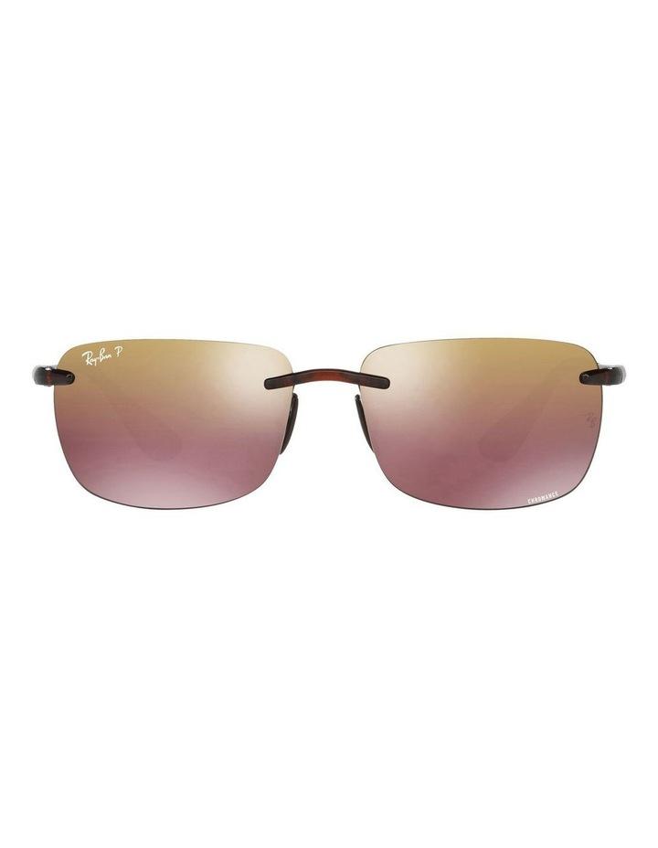 RB4255 393818 Polarised Sunglasses image 1