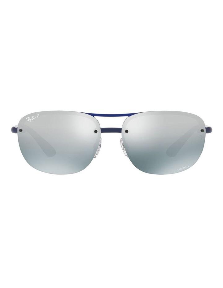RB4275CH 404144 Polarised Sunglasses image 1