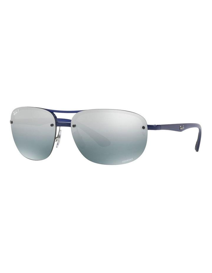 RB4275CH 404144 Polarised Sunglasses image 2