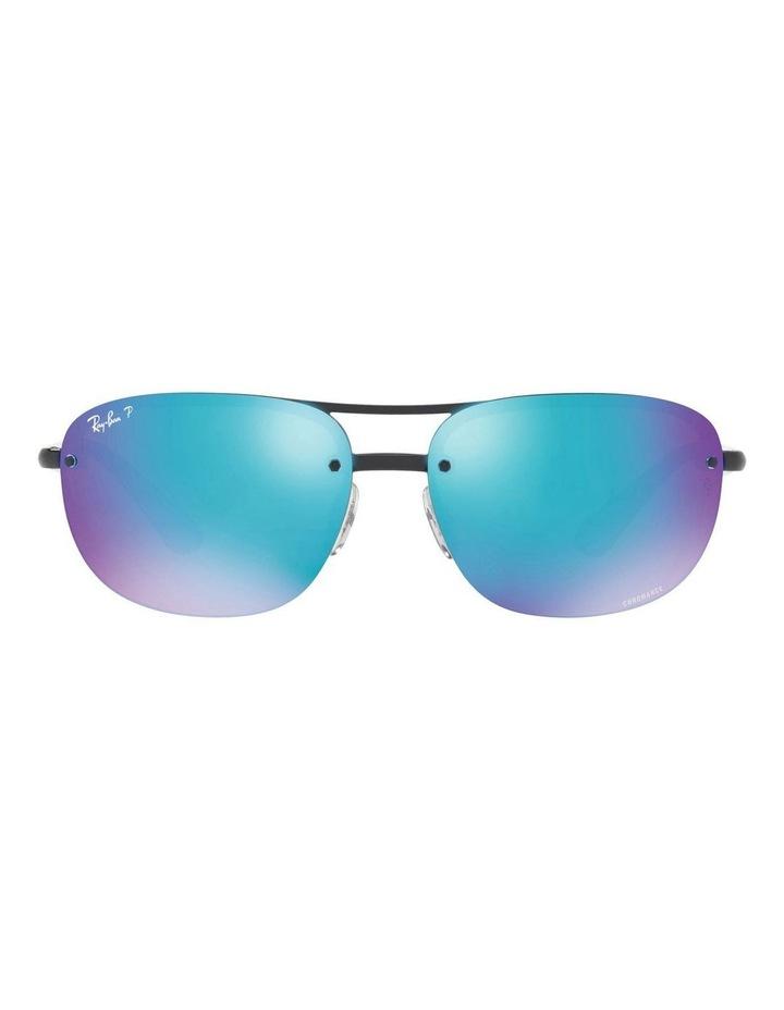 RB4275CH 404143 Polarised Sunglasses image 1