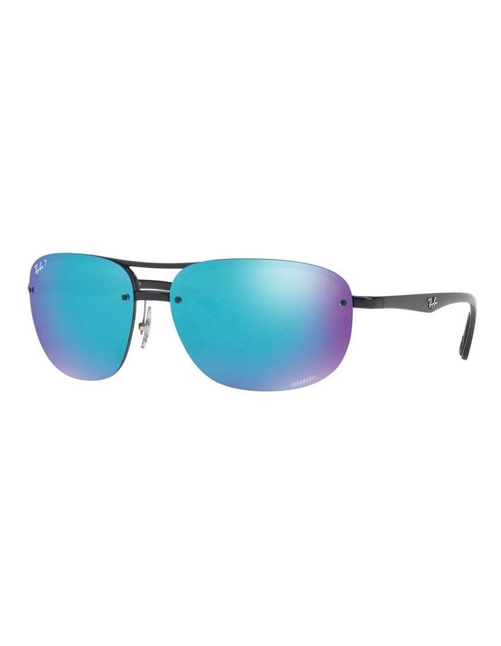 RB4275CH 404143 Polarised Sunglasses image 2