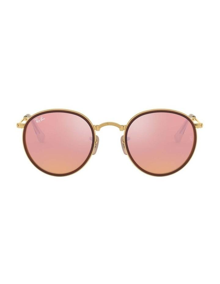 0RB3517 Round Folding I 1500855006 Sunglasses image 2