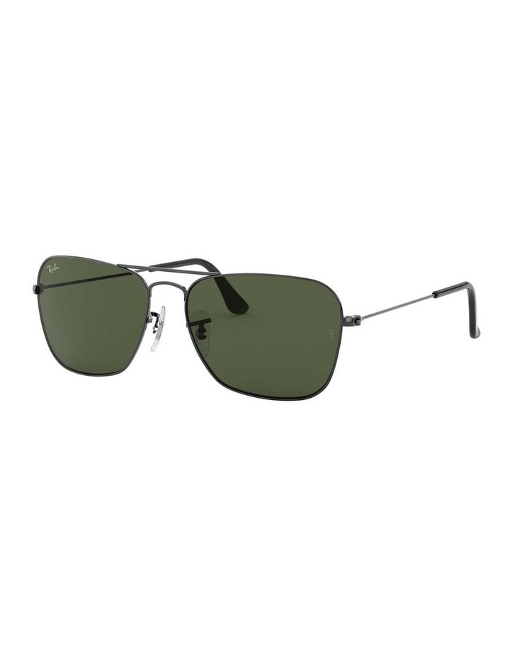 0RB3136 Caravan 1062764001 Sunglasses image 1