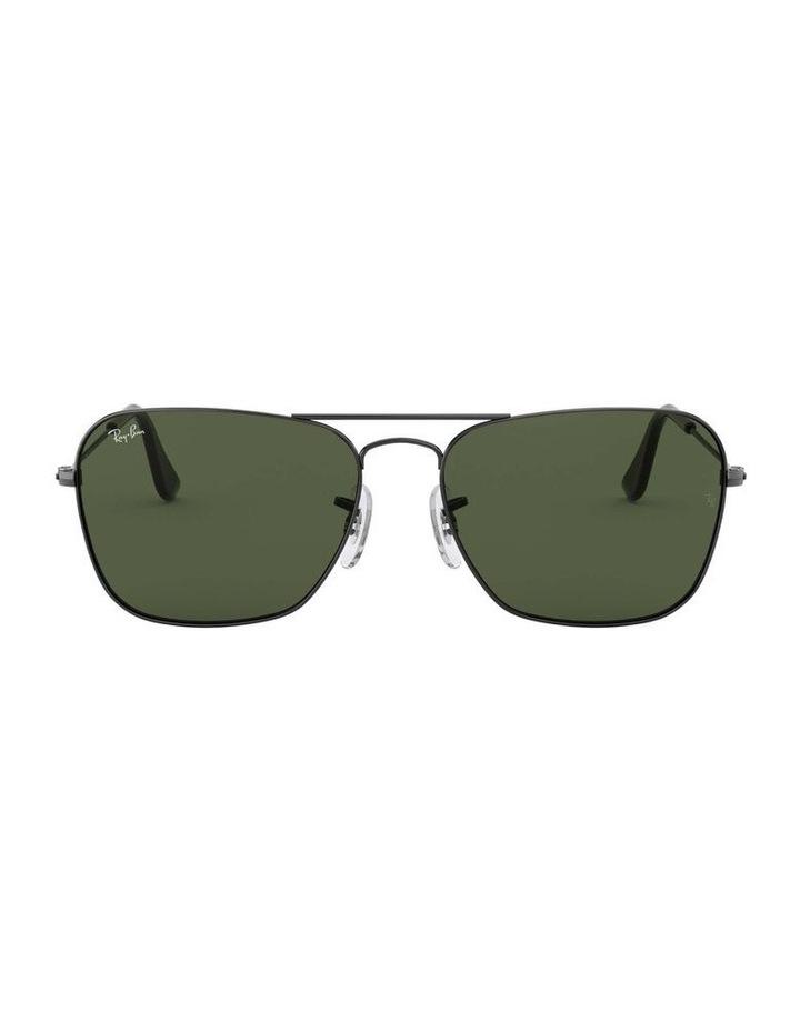 0RB3136 Caravan 1062764001 Sunglasses image 2