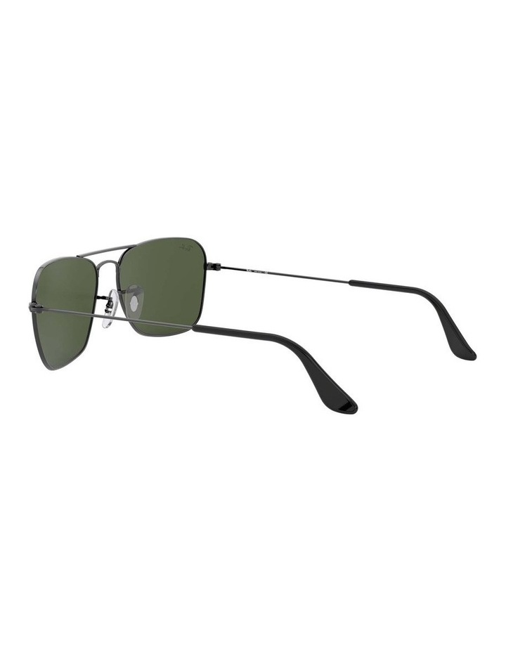 0RB3136 Caravan 1062764001 Sunglasses image 5