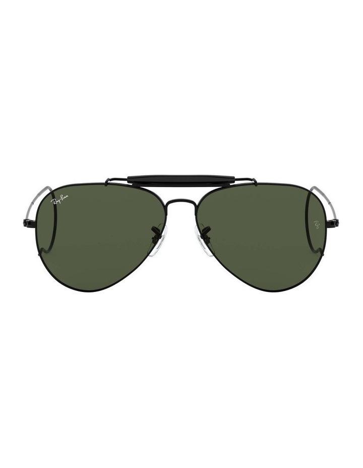 0RB3030 Outdoorsman I  1062745001 Sunglasses image 2