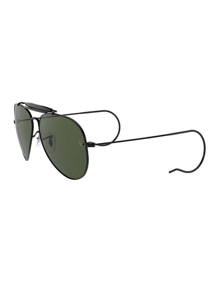 0RB3030 Outdoorsman I  1062745001 Sunglasses image 3