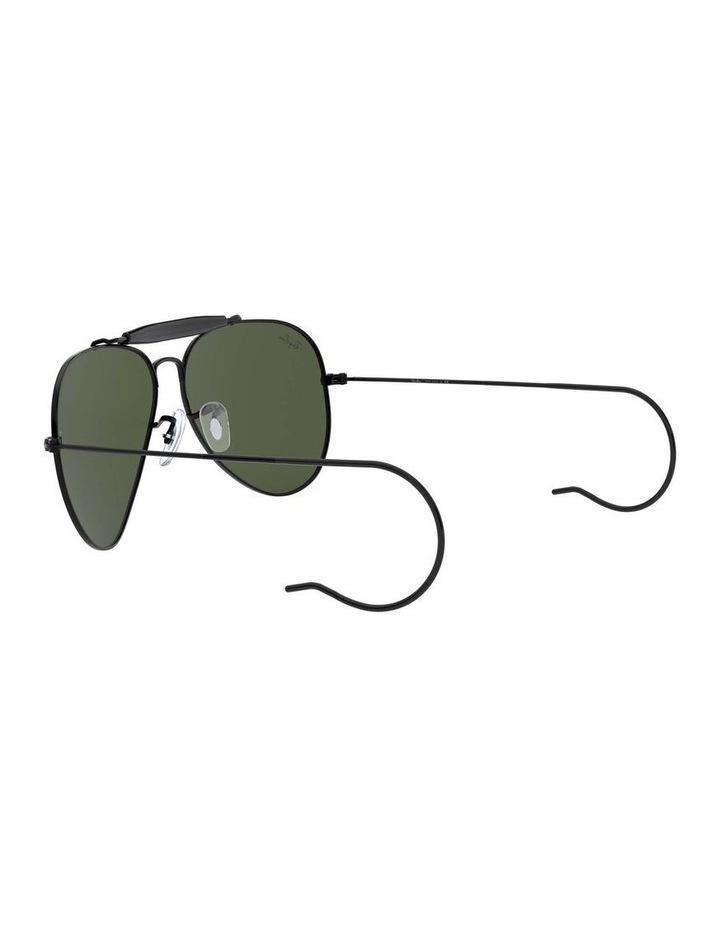 0RB3030 Outdoorsman I  1062745001 Sunglasses image 5