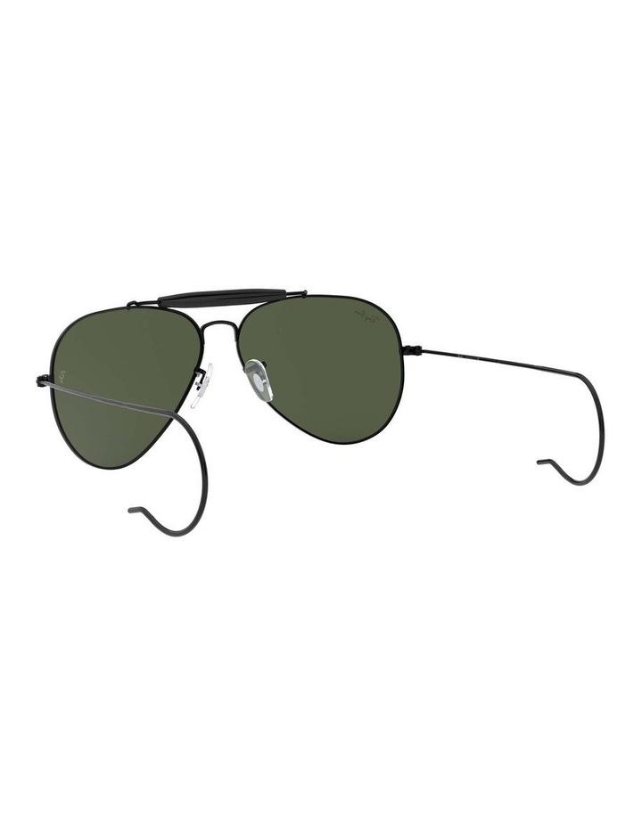 0RB3030 Outdoorsman I  1062745001 Sunglasses image 6