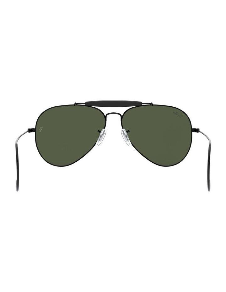 0RB3030 Outdoorsman I  1062745001 Sunglasses image 7