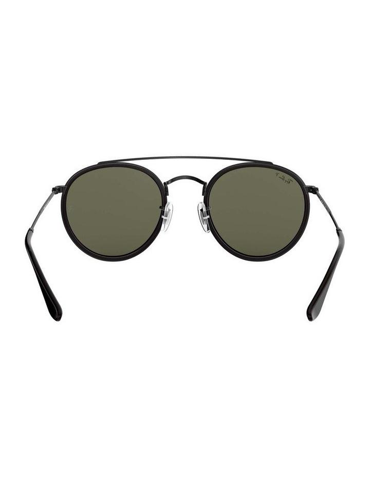 0RB3647N Round Double Bridge 1515587005 Polarised Sunglasses image 7
