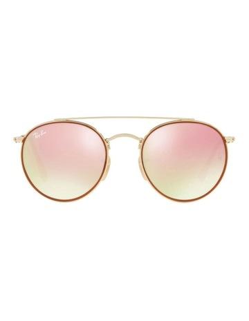 aa0ea58123e Ray-Ban RB3647N 404138 Sunglasses