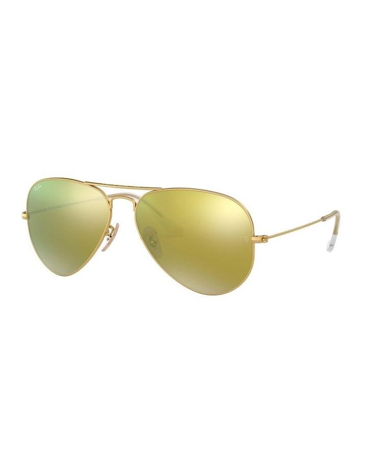 0RB3025 Aviator Large Metal 1130306008 Sunglasses image 1