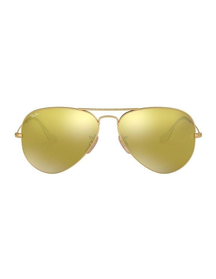 0RB3025 Aviator Large Metal 1130306008 Sunglasses image 2